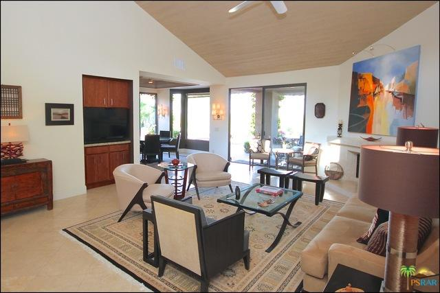 22 Cresta Verde Drive, Rancho Mirage, CA 92270 (MLS #18394118PS) :: Brad Schmett Real Estate Group