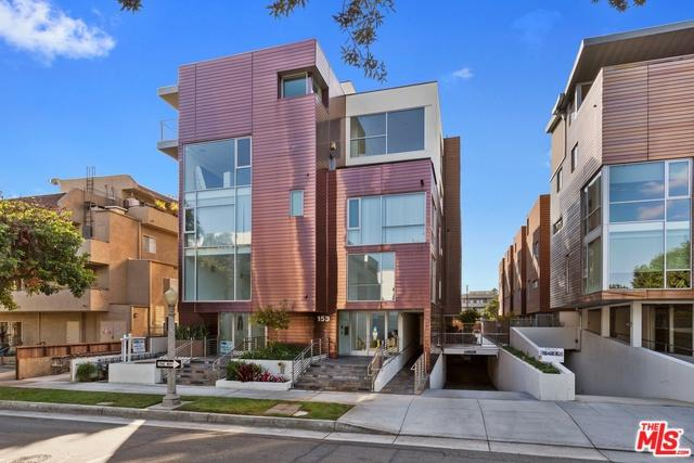 153 S Hudson Avenue #102, Pasadena, CA 91101 (MLS #18394504) :: Deirdre Coit and Associates