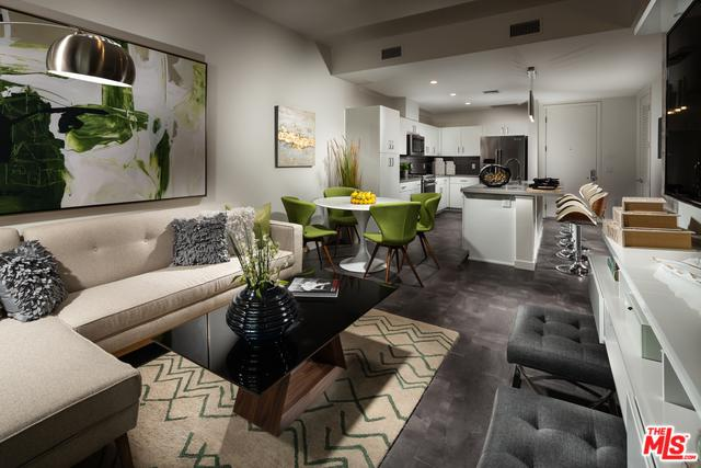 14122 Monroe Place, Van Nuys, CA 91405 (MLS #18394582) :: Deirdre Coit and Associates