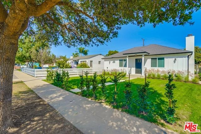 2728 S Barrington Avenue, Los Angeles (City), CA 90064 (MLS #18395600) :: Hacienda Group Inc