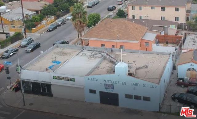 250 W 92nd Street, Los Angeles (City), CA 90003 (MLS #18395680) :: Deirdre Coit and Associates