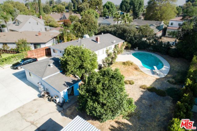 12403 Addison Street, Valley Village, CA 91607 (MLS #18396356) :: Deirdre Coit and Associates