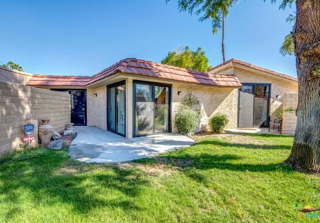 35129 Paseo Malaga, Cathedral City, CA 92234 (MLS #18396396PS) :: Brad Schmett Real Estate Group