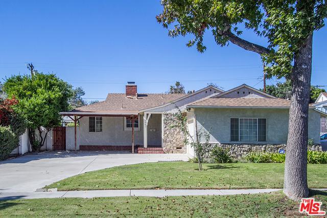 5907 Radford Avenue, Valley Village, CA 91607 (MLS #18396586) :: Deirdre Coit and Associates