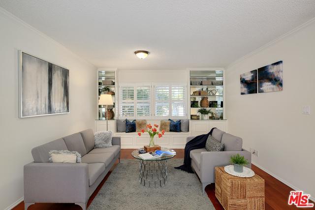 5878 Bowcroft Street #3, Los Angeles (City), CA 90016 (MLS #18397288) :: Hacienda Group Inc