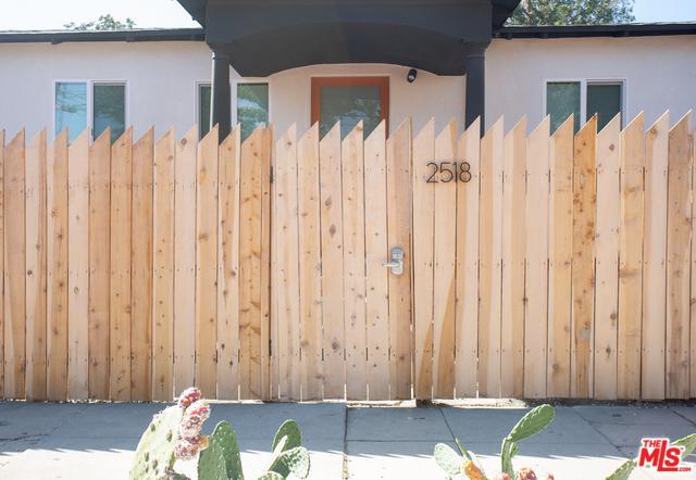 530 N Rampart Boulevard, Los Angeles (City), CA 90026 (MLS #18397476) :: Deirdre Coit and Associates