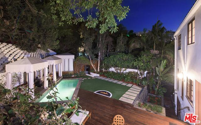 1467 Kings Road, West Hollywood, CA 90069 (MLS #18397578) :: Hacienda Group Inc