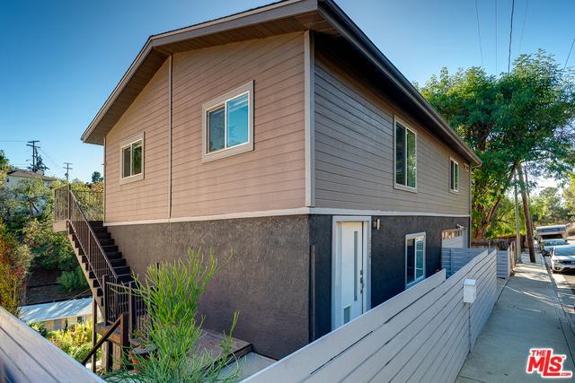 590 Montecito Drive, Los Angeles (City), CA 90031 (MLS #18398190) :: Team Wasserman