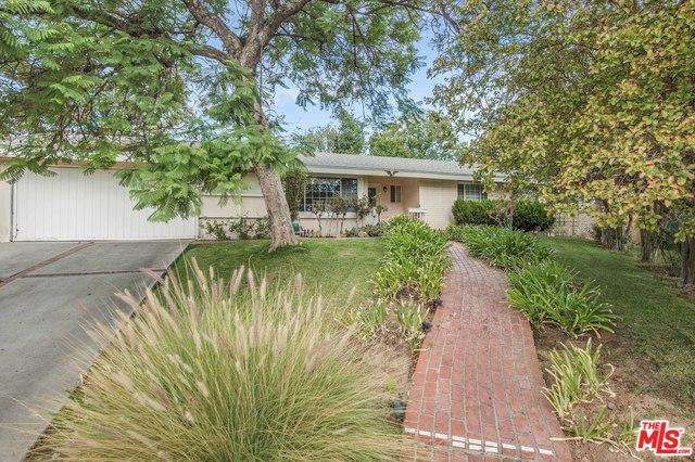 10008 Amestoy Avenue, Northridge, CA 91325 (MLS #18399230) :: Hacienda Group Inc