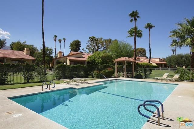 2560 N Whitewater Club Drive A, Palm Springs, CA 92262 (MLS #18400570PS) :: Hacienda Group Inc