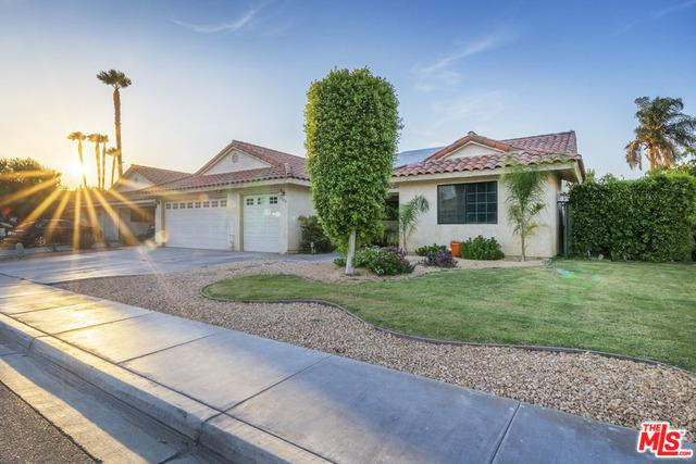 67870 Pamela Lane, Cathedral City, CA 92234 (MLS #18401206) :: Brad Schmett Real Estate Group