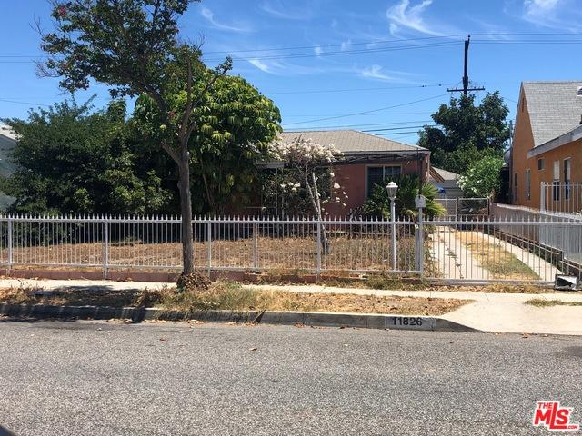 11826 Utah Avenue, South Gate, CA 90280 (MLS #18401290) :: Deirdre Coit and Associates