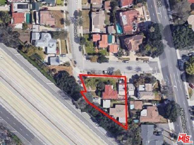 536 Grove Place, Glendale, CA 91206 (MLS #18402120) :: Hacienda Group Inc