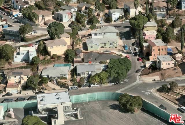 1406 Helen Drive, Los Angeles (City), CA 90063 (MLS #18402928) :: Deirdre Coit and Associates