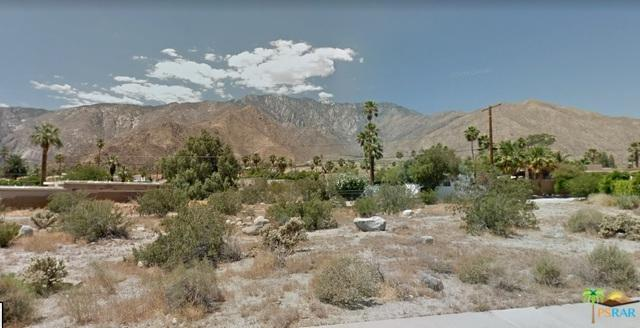 0 N Palm Canyon Drive, Palm Springs, CA 92262 (MLS #18402988PS) :: Hacienda Group Inc