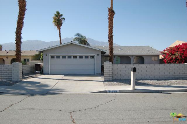 31305 Sky Blue Water, Cathedral City, CA 92234 (MLS #18403838PS) :: Brad Schmett Real Estate Group