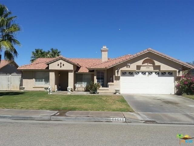 69688 Stonewood Court, Cathedral City, CA 92234 (MLS #18406412PS) :: Brad Schmett Real Estate Group