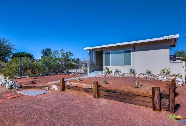 66108 2nd Street, Desert Hot Springs, CA 92240 (MLS #18406512PS) :: Hacienda Group Inc