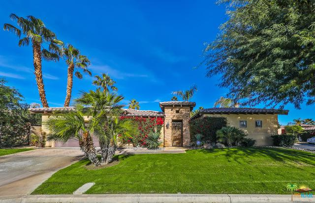 12 Via Palmira, Palm Desert, CA 92260 (MLS #18408968PS) :: Brad Schmett Real Estate Group