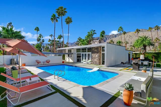 1008 E Apache Road, Palm Springs, CA 92264 (MLS #18410630PS) :: Brad Schmett Real Estate Group