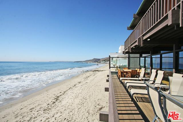 24548 Malibu Road, Malibu, CA 90265 (MLS #18410758) :: Deirdre Coit and Associates