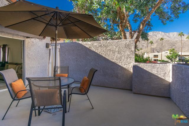 280 S Avenida Caballeros #255, Palm Springs, CA 92262 (MLS #18411002PS) :: Deirdre Coit and Associates