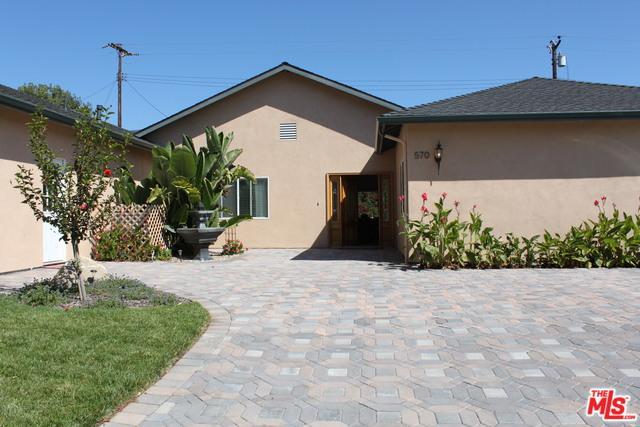570 Ronda Drive, Santa Barbara, CA 93111 (MLS #18411936) :: The John Jay Group - Bennion Deville Homes