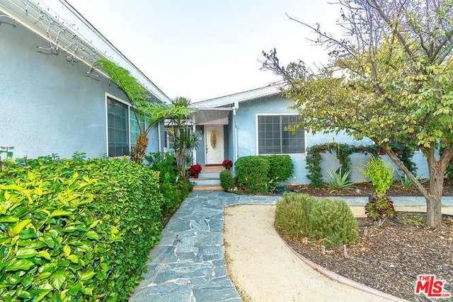 17401 Stare Street, Northridge, CA 91325 (MLS #18412956) :: The John Jay Group - Bennion Deville Homes