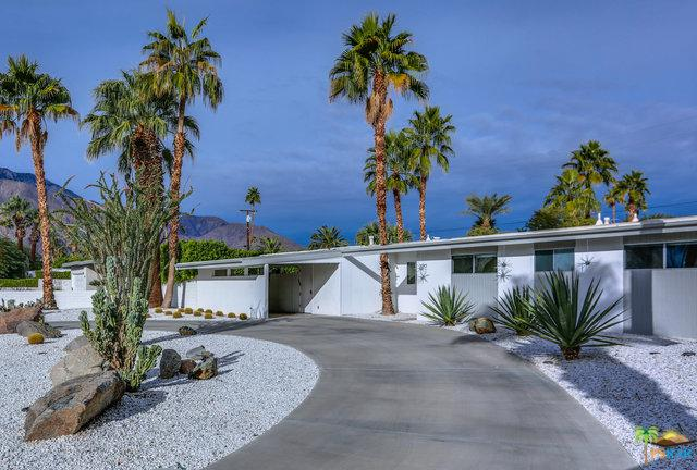 2190 E Amado Road, Palm Springs, CA 92262 (MLS #18413348PS) :: Brad Schmett Real Estate Group