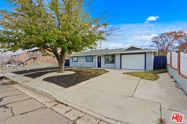 804 Aspen, Tehachapi, CA 93561 (MLS #18413562) :: Hacienda Group Inc