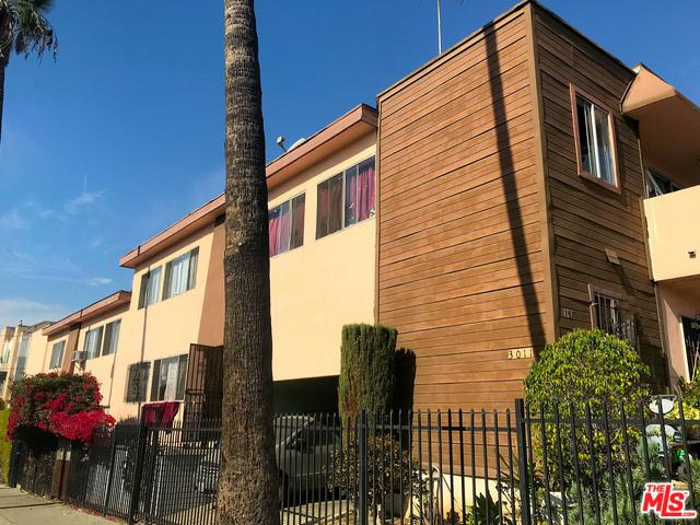 1157 S Serrano Avenue, Los Angeles (City), CA 90006 (MLS #18413780) :: Deirdre Coit and Associates