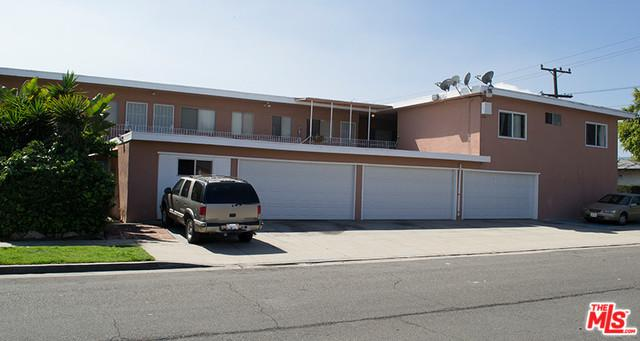 15901 S Vermont Avenue, Gardena, CA 90247 (MLS #18414122) :: Hacienda Group Inc