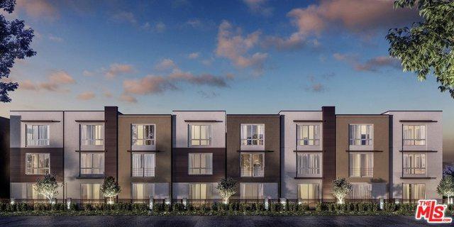 14126 Monroe Place, Van Nuys, CA 91405 (MLS #18414402) :: The John Jay Group - Bennion Deville Homes