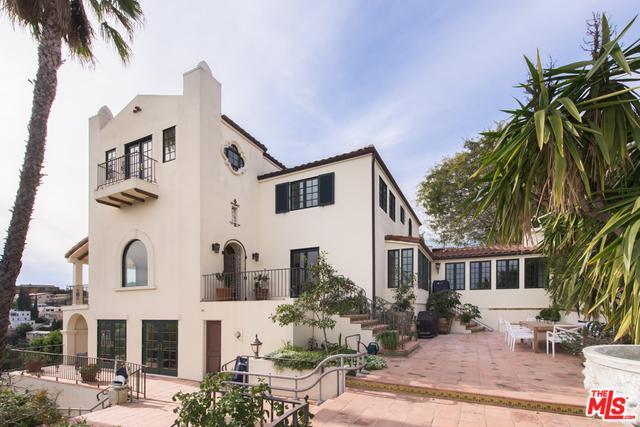 2158 Rockledge Road, Los Angeles (City), CA 90068 (MLS #18414990) :: The Jelmberg Team