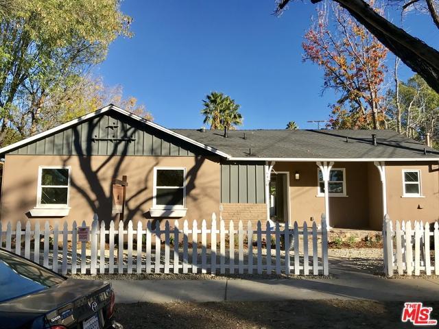 6420 Randi Avenue, Woodland Hills, CA 91303 (MLS #18415668) :: Hacienda Group Inc
