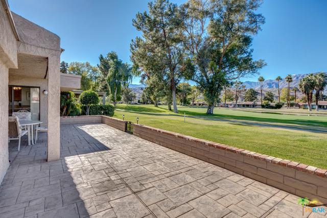 2871 Calle Arandas, Palm Springs, CA 92264 (MLS #18415978PS) :: The John Jay Group - Bennion Deville Homes
