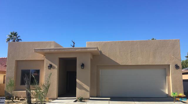 31215 Avenida Ximino, Cathedral City, CA 92234 (MLS #18416150PS) :: The John Jay Group - Bennion Deville Homes
