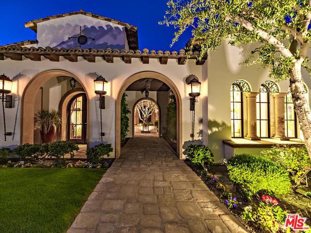80694 Via Pessaro, La Quinta, CA 92253 (MLS #18416370) :: Brad Schmett Real Estate Group