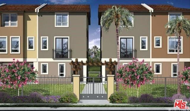 14707-1/2 W Sherman Way, Van Nuys, CA 91405 (MLS #18416790) :: The John Jay Group - Bennion Deville Homes