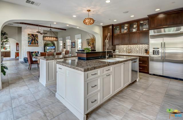 3050 Monte Azul, Palm Springs, CA 92264 (MLS #18417050PS) :: Brad Schmett Real Estate Group