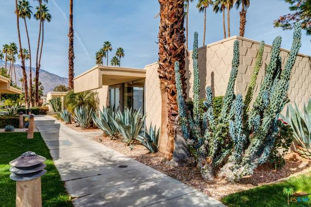 87 Westlake Circle, Palm Springs, CA 92264 (MLS #19418332PS) :: Deirdre Coit and Associates