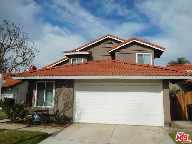 14728 Westward Drive, Fontana, CA 92337 (MLS #19418608) :: The John Jay Group - Bennion Deville Homes