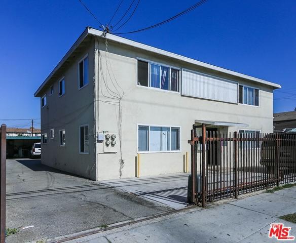 3245 Marine Avenue, Gardena, CA 90249 (MLS #19418976) :: Deirdre Coit and Associates