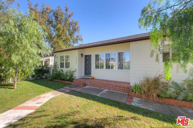 5334 Beeman Avenue, Valley Village, CA 91607 (MLS #19419002) :: The Jelmberg Team