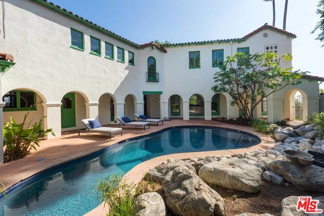 4039 Cromwell Avenue, Los Angeles (City), CA 90027 (MLS #19419350) :: The John Jay Group - Bennion Deville Homes
