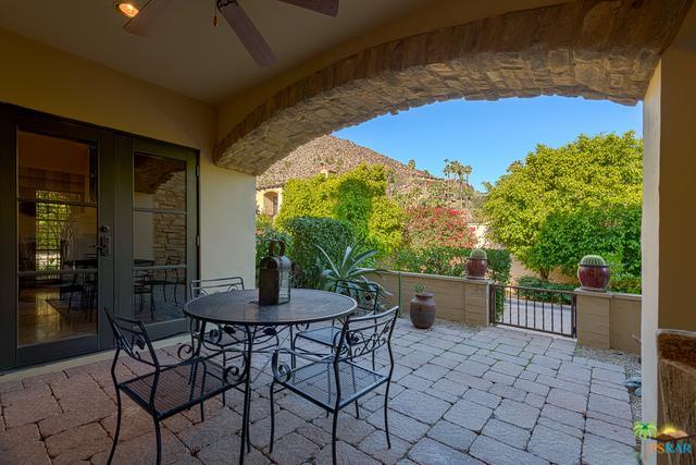 302 Villaggio, Palm Springs, CA 92262 (MLS #19419604PS) :: The John Jay Group - Bennion Deville Homes