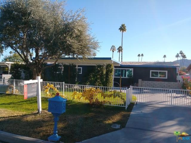 70091 Chappel Road, Rancho Mirage, CA 92270 (MLS #19420016PS) :: Brad Schmett Real Estate Group