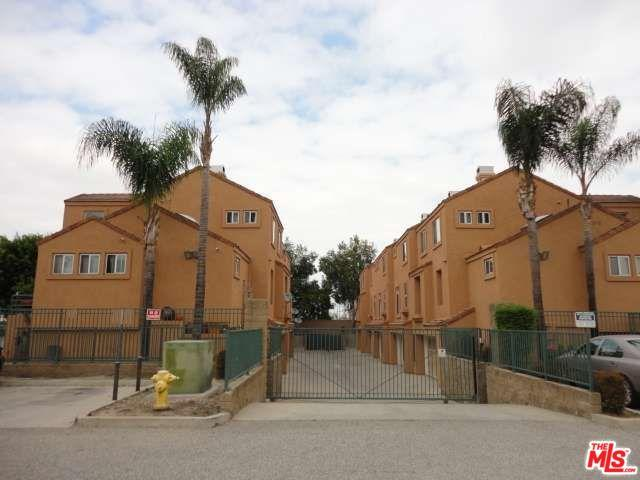 174 S Long Beach Boulevard, Compton, CA 90221 (MLS #19420166) :: The Sandi Phillips Team