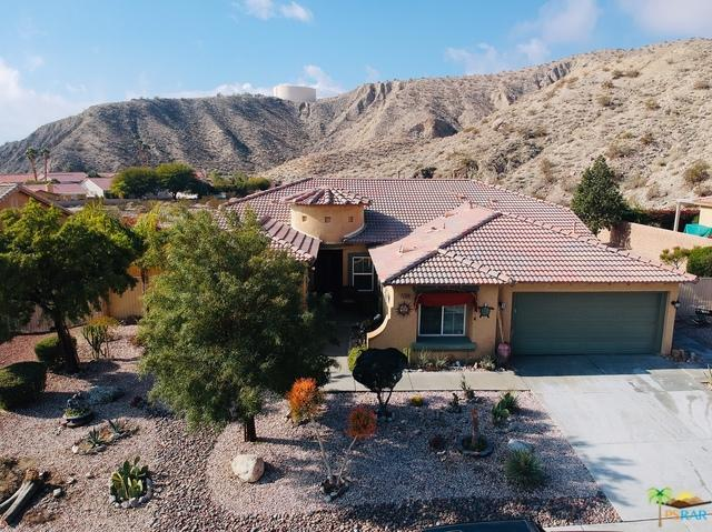 65020 Blue Sky Circle, Desert Hot Springs, CA 92240 (MLS #19420610PS) :: Brad Schmett Real Estate Group