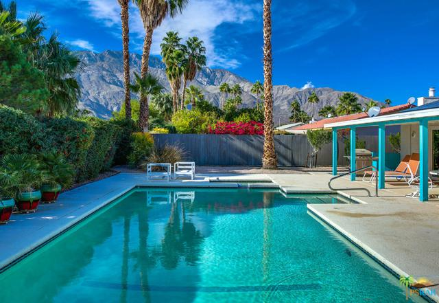2215 E Tachevah Drive, Palm Springs, CA 92262 (MLS #19421176PS) :: Brad Schmett Real Estate Group